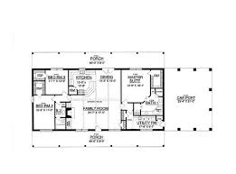 House plans  Second story and House on Pinterest x rectangle house plans   Expansive One Story I would add a second story