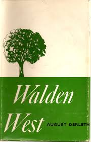derleth coffee spew the current issue of wisconsin people ideas winter 2011 includes my essay on derleth s 1961 walden west the book is a portrait of the people and