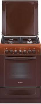 <b>Комбинированная плита Gefest</b> 6101-02 0001 купить в Махачкале ...