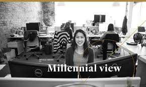 millennial view how to manage an office clique relate by zendesk share