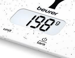 Кухонные <b>весы Beurer KS19</b> Bon Appetit купить в интернет ...