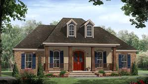 House Plan at FamilyHomePlans comCountry European Italian House Plan Elevation