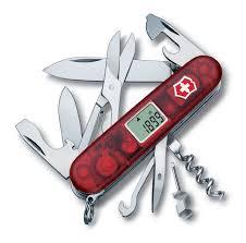 Заказать <b>Нож перочинный</b> VICTORINOX <b>Traveller</b>, <b>91 мм</b>, 27 ...