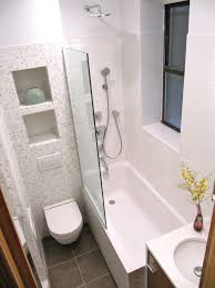 architecture bathroom toilet: niches in wall above toilet wall hung toilet no shower curtain simply glass