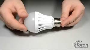 Аварийная <b>лампа</b> с аккумулятором E27, 220V 5W Emergency ...