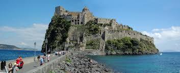 Castillo Aragonés de Isquia