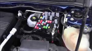 windshield fluid not spraying on 2008 chevy equinox how to fix Spark From Auto Fuse Box When Replacing A Fuse windshield fluid not spraying on 2008 chevy equinox how to fix youtube