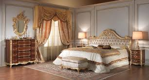 charming grey victorian master bedroom with tufted ornamented bed frame and brown ornamented furnishing bedroom luxurious victorian decorating ideas
