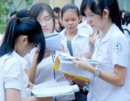 Đề thi và đáp án môn Anh tuyển sinh vào lớp 10 TP Hồ Chí Minh năm 2014