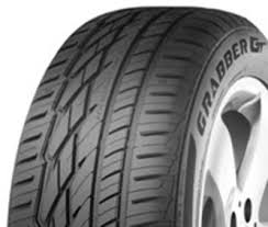 <b>General Tire Grabber GT</b> - reviews and tests 2020 | theTireLab.com