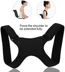 <b>Spine Posture</b> Corrector <b>Protection</b> for Women and Men ...