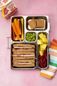 50 Easy <b>Bento Box Lunch</b> Ideas | Parents