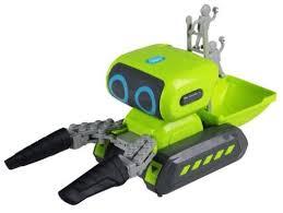 <b>Радиоуправляемый робот Jiabaile Робот-погрузчик</b> с доставкой ...
