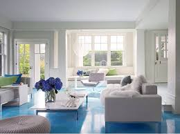 beautiful blue and white living room contemporary living room ideas with blue laminate flooring and attractive living rooms