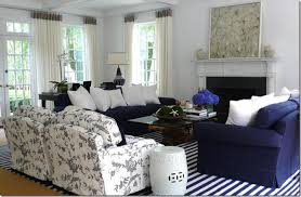 cool blue and white sofa on furniture with navy sofas with all white throw pillows sitting blue and white furniture