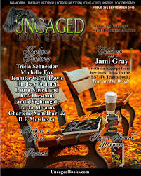 Uncaged Book Reviews by Cyrene - issuu