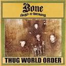 Thug World Order [Clean]