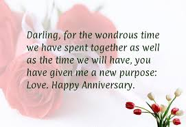 Anniversary Quotes and Wishes via Relatably.com