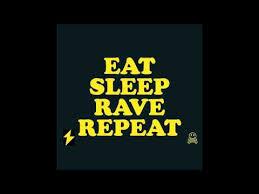 BBC Radio1's <b>Dance</b> Anthems - <b>Eat Sleep</b> Rave <b>Repeat</b> (13-09 ...