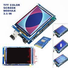 "Xtian <b>New 3.5</b>"" TFT LCD Color Display Screen Module Board ..."
