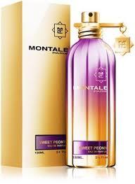 <b>Montale Sweet</b> Peonyparfémovaná voda pro ženy | Profumo