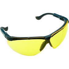 <b>Очки защитные CHAMPION</b> желтые C1006: купить за 150 руб ...
