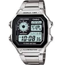Popular Casual Watches for Men for the Best Prices in Malaysia