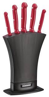 Купить <b>набор ножей 6</b> шт. в подарочной упаковке red edition ...