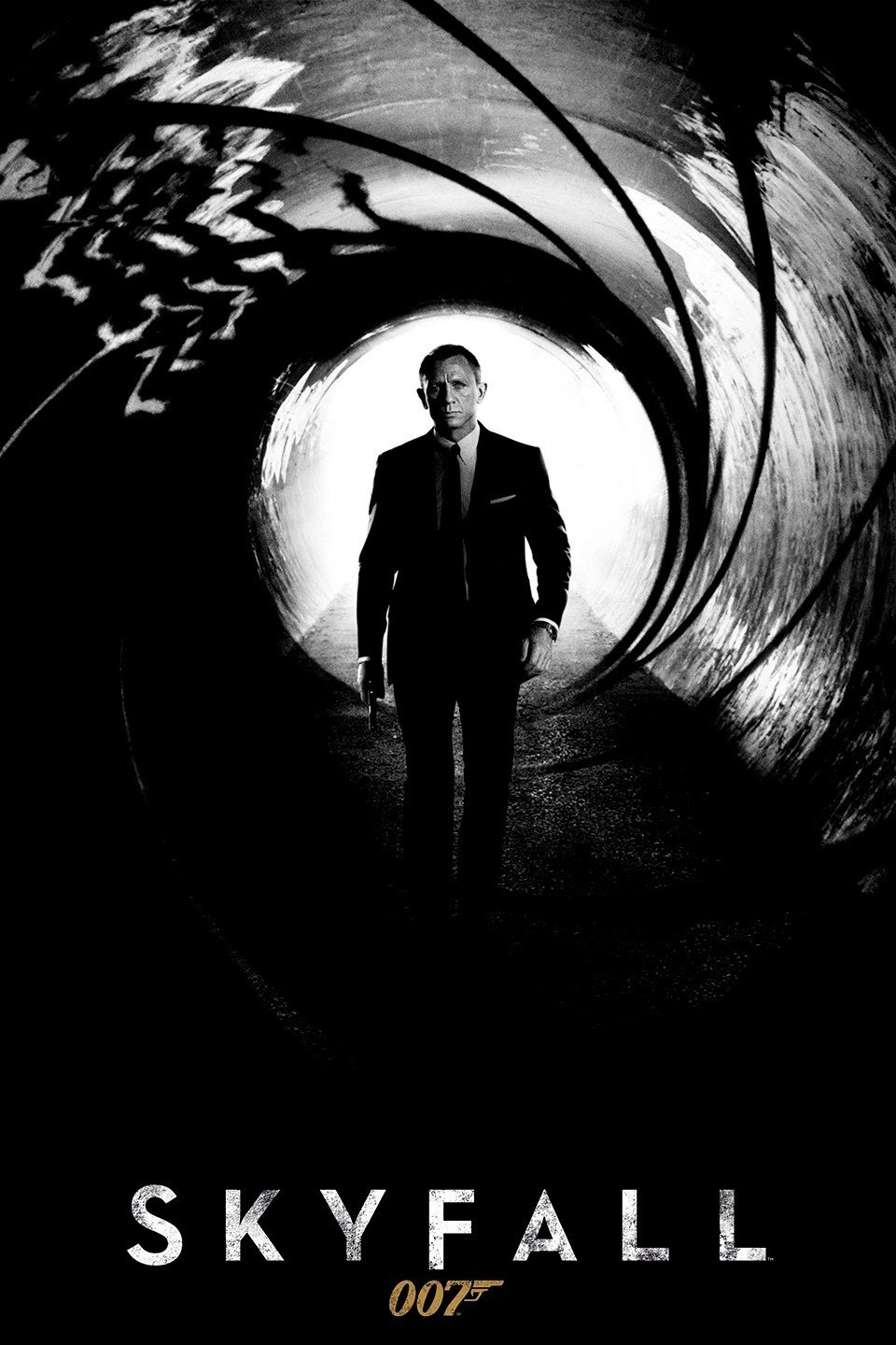 Skyfall (2012) {Hindi-English} 480p| 720p| 1080p