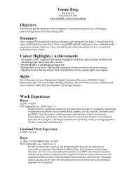 purchasingbuyer cover letter buyer resume purchasing buyer resume example writing your open brefash