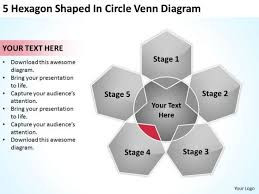 hexagon shaped in circle venn diagram ppt how to do business      hexagon shaped in circle venn diagram ppt how to do business plan powerpoint templates