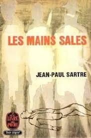 Les Mains sales   Jean Paul Sartre   Babelio
