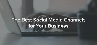 Best Social Media Channels for Your Business | Sprout Social