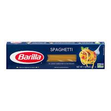 barilla pasta spaghetti lb com