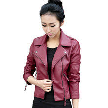 <b>Autumn Women Fashion New</b> Zipper Jacket reviews – Online ...