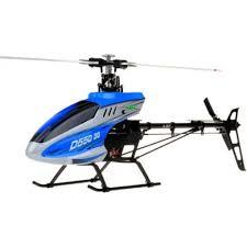 <b>Радиоуправляемый вертолет E-sky</b> DTS550 RTF - 003735