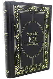 rare book cellar rare out of print books edgar allan poe selected works edgar allan poe