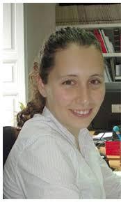 Noelia Moreno Salazar se incorpora a la Secretaría de Arbitraje de Aeade - aede_NoeliaMoreno