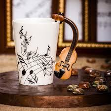 <b>Кружка Музыкальные инструменты</b> №1 Керамика - купить в ...