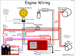 wiring diagram for msd 6al box the wiring diagram msd 6al wireing question duraspark distributor ffcars wiring diagram