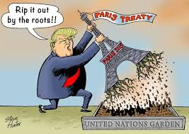 「paris treaty trump」の画像検索結果