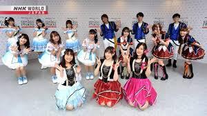 NHK WORLD-JAPAN - THE <b>IDOLM</b>@<b>STER</b> | SONGS OF TOKYO ...