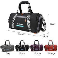 Pattern <b>Gym</b> Bags for Women <b>Fitness</b> 2019 Sports Bag Yoga Tote ...