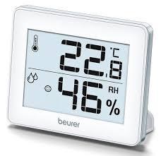 <b>Термометр</b> (Гигрометр) <b>Beurer HM16</b>   Медтехника №7 Самара