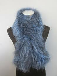 Women's Accessories Braid <b>100</b>% <b>Genuine fox</b> fur scarf /cape/ collar ...
