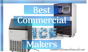 Best Commercial <b>Ice Makers</b> In 2019