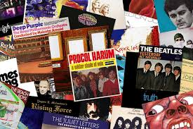 Bach and Roll: 28 Best <b>Rock</b> and <b>Classical</b> Crossovers