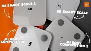 Сравнение ВСЕХ ВЕСОВ <b>Xiaomi</b> / ЧТО ИЗМЕНИЛОСЬ?! - YouTube