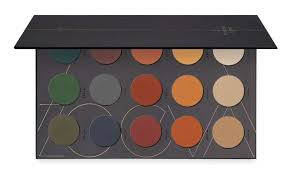 <b>Matte spectrum</b> (<b>eyeshadow</b> palette) | hair, piercings,makeup,outfits ...