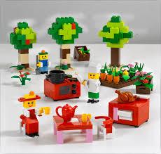 <b>Декорации LEGO</b>®